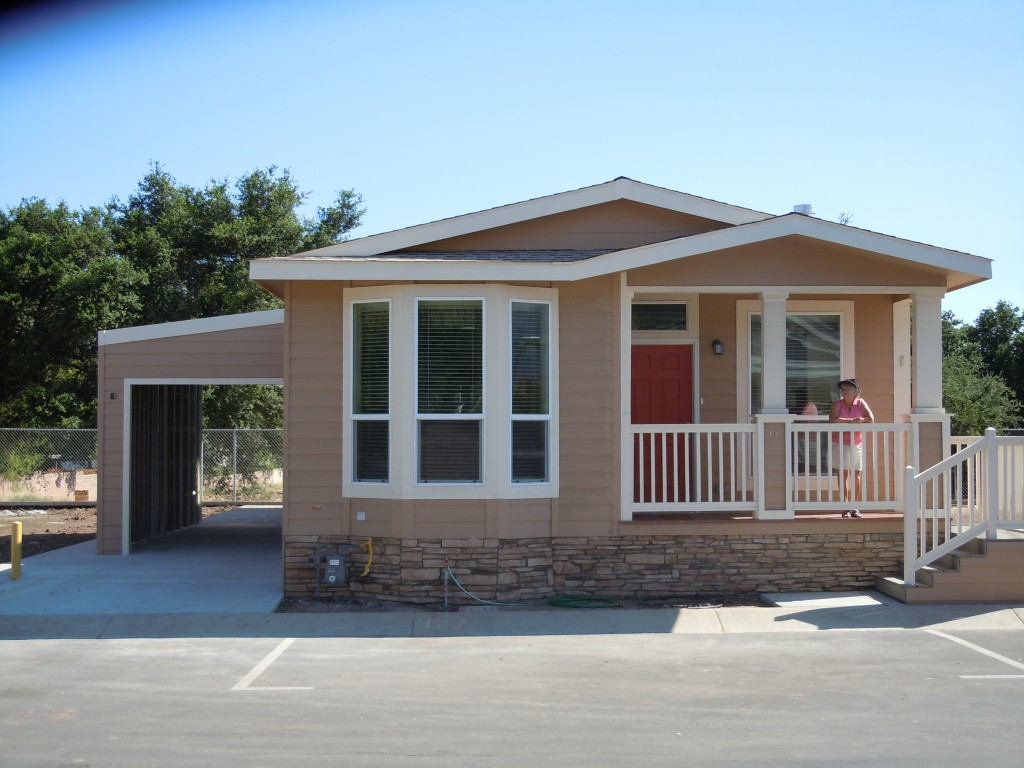 Leading Green Manufactured And Modular Homes