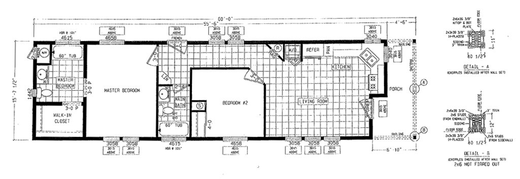 Living off grid home plans for Off the grid floor plans
