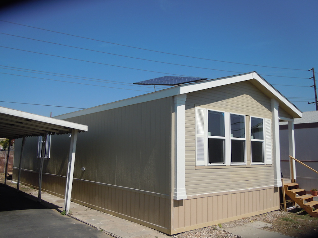 Leading Quot Green Quot Manufactured And Modular Homes
